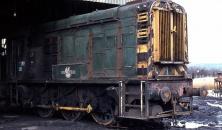 Class 08 D3XXX