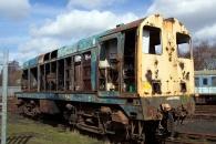 Class 20 20001-20100