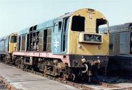 Class 20 20101-20228