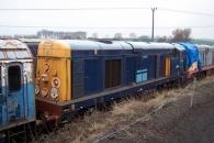 Class 20 20901-20906