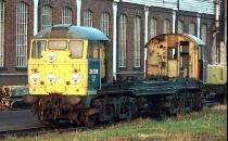 Class 31 31001-31019