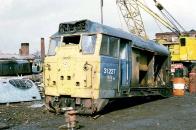 Class 31 31101-31327