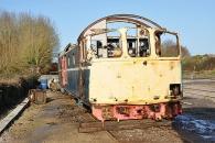 Class 33 33001-33064