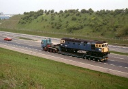 Class 33 33101-33117