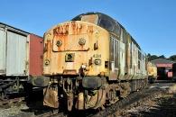 Class 37 37401-37431