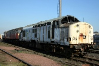 Class 37 37501-37521