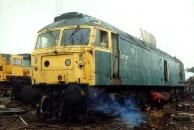 Class 47 470XX