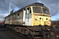 Class 47 471XX