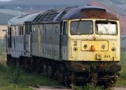 Class 47 473XX