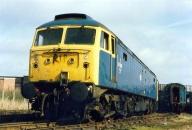 Class 47 474XX