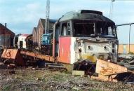 Class 47 475XX