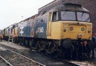 Class 47 476XX