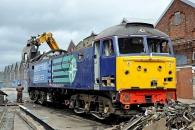 Class 47 47701-47717