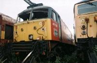 Class 47 47721-47799