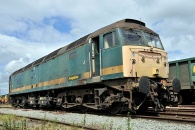 Class 47 478XX