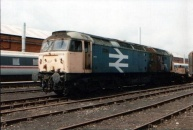 Class 47 479XX