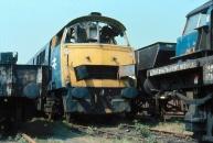 Class 50 to Class 59
