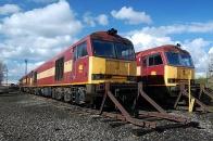 Class 60 to Class 67