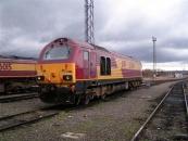 Class 67