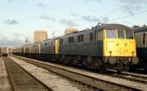 Class 81 to Class 89